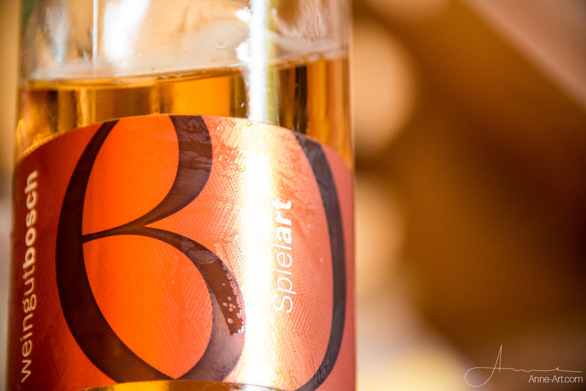 Spielart Weingut Bosch