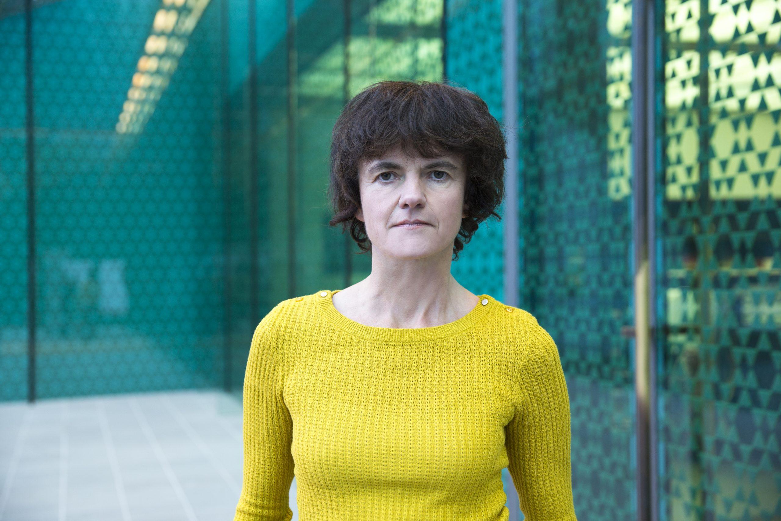 Alice Grünfelder